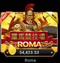 slot joker roma